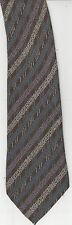 Missoni-100% Silk Authentic Tie-Made In Italy-M5-Men's Tie