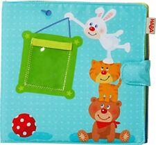 HABA 303143 Baby-fotoalbum Spielgefährten