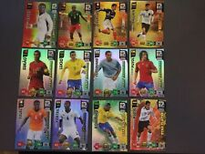 Panini FIFA World Cup 2010 Adrenalyn XL - Champions, Fans Favourites,Star Player