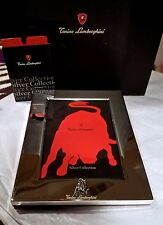 Perfect Gift Torino Lamborghini Italy Silver Collection Picture Frame NIB papers
