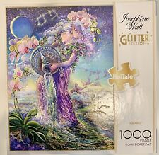 SHIPS TODAY! Buffalo Games - Josephine Wall - Aquarius -1000 Piece Jigsaw Puzzle