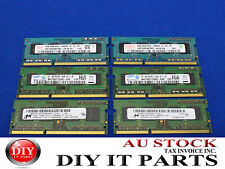 Apple Macbook Pro A1278 2009 to 2012 1x 2GB DDR3 1333MHz PC3-10600S