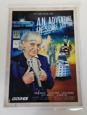 """DOCTOR WHO - Dr Who David Bradley Autograph Reprint 8""""X11"""" A4 Laminated Poster"""