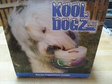 Kool Dogz Ice Treat Maker