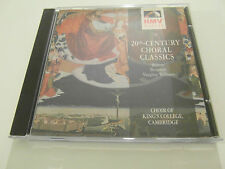 20th Century Choral Classics (CD Album) Used very good