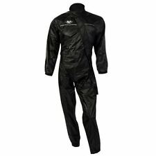 One Piece Motorcycle Rain Suits Breathable
