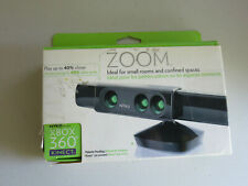 Microsoft Xbox 360 Motion Sensor Kinect W Nyko Zoom Microsoft Caja Abierta
