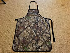 CAMOUFLAGE  Repels Water   Aprons