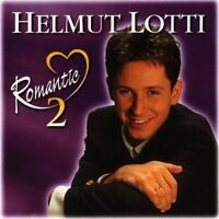 Helmut Lotti Romantic 2 (1999) [CD]