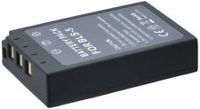 XIT Replacement Battery for Olympus BLS-5 BLS5