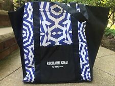 """NEW ! LIMITED EDITION : RICHARD CHAI for eBay now, """"Tote Bag""""."""