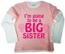T-shirts, hauts et chemises manches longues pour fille de 7 à 8 ans