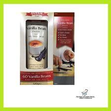 Queen Organic Vanilla Bean Paste - 320g
