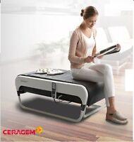 CERAGEM V3 Therapieliege, Massagegerät, Rückenmassagegerät mit Infrarotwärme