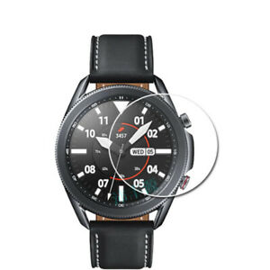 Clear Soft Screen Protector Guard Self-Healing For Samsung Galaxy Watch3 41MM