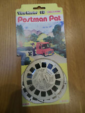 More details for view master reels postman pat bd218 opened to one side.