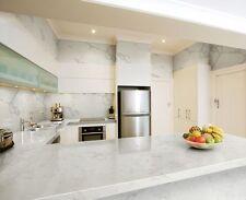 KitchenTops Stone Bench tops Quartz Quantum Caesarstone Calacutta Carrara marble