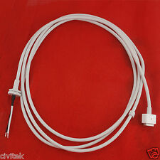 OEM DC cord cable for magsafe1 charger adapter Apple macbook pro 45W 60W 85W