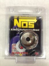 Nitrous Oxide Systems Genuine NOS16220 -4AN-660 Bottle Nut adapter w/ washer&cap