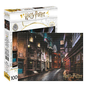 Harry Potter Diagon Alley Jigsaw Puzzle 1000 pieces