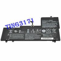 L15M4PC2 L15L4PC2 Genuine Battery for Lenovo Yoga 710 710-14 710-14IKB 710-14ISK