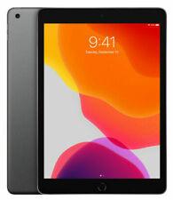 Apple iPad 7.ª Generación 10,2'' 128GB, Wi-Fi Tablet – Gris Espacial