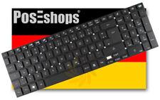 Orig. QWERTZ Tastatur Packard Bell EasyNote P7YS0 P5WS0 Series Schwarz DE NEU