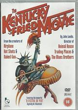Kentucky Fried Movie von John Landis | Original engl. DVD PAL Region 0 NEU & OVP