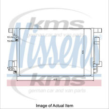 New Genuine NISSENS Air Conditioning Condenser 940029 Top Quality