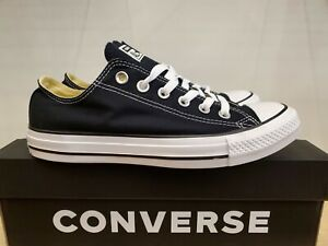 Converse Chuck Taylor All Star Low Top Black White Lifestyle Shoes for Men
