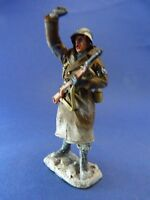 King & Country - Bastogne - BBA004 - Bataille des Ardennes WW2