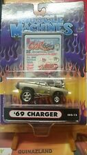 Muscle Machines '69 Charger  (9963)