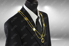 """Civic Chain of Office - """"Filigree"""" - Style 11"""