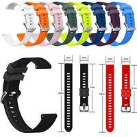 Spot Silikon Armband Uhrenarmband Band Strap Für Garmin Vivoactive 3/Vivomove HR
