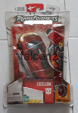 Transformers Cybertron Excellion Figure MISP Brand New
