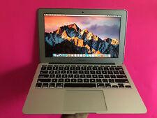 "AR-Apple Macbook Air 11"" Intel Core i5 1.6Ghz 4GB 128GB SSD  2015   #190B"