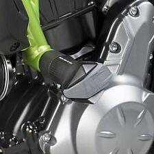 Topes anticaida Puig r12 Kawasaki Z 650 2017 negro