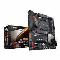GIGABYTE X570 AORUS ELITE WIFI ATX Motherboard DDR4 AMD Ryzen X570 AM4
