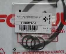 Formula - Kit o-ring caliper Formula RX all versions/all years - FD40129-10