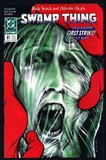 Swamp Thing Vol. 2 (1985-1996) #81
