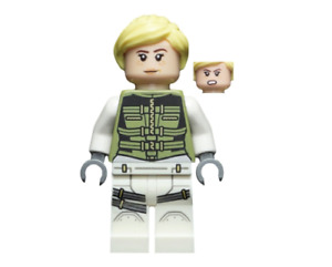 Lego Yelena Belova 76162 Black Widow Super Heroes Minifigure marvel