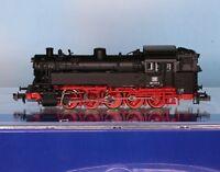 Piko 40103, Spur N, Dampflok DB BR 082 033-2, schwarz, Epoche 4, Digital + Sound