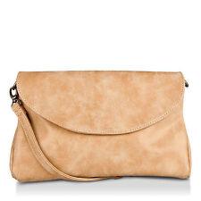 Damen-Clutch-Taschen aus Kunstleder mit Handytasche