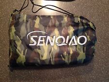 Senqiao Inflatable Lounger Camouflage New