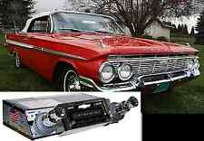 USA-630 II* 300 watt '61-62 Impala Bel Air AM FM Stereo Radio iPod USB Aux input
