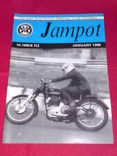 JAMPOT - AJS & MATCHLESS - Jan 1996 # 512