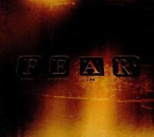 Marillion - F E A R (NEW 2 VINYL LP)