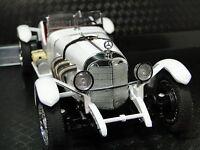 1 Mercedes Antique Vintage Sport Race Car 18 Racer 43 Midget 24 Metal 12 Sl 300
