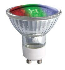 Pro-lite LED 1.8W 240V Colour Changing GU10 Spot Lamp