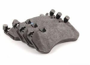 Mercedes-Benz E CLS Class AMG Genuine Front Brake Pad Set,Pads 63 AMG NEW